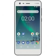 Смартфон NOKIA 2 DS TA-1029 EAC UA WHITE Android Nougat