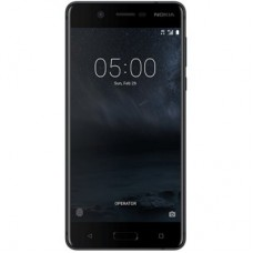 Смартфон NOKIA 5 TA-1053 DS EAC UA BLACK Android 7.1.1