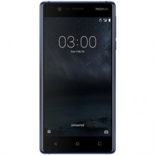Смартфон NOKIA 3 TA-1032 DS EAC UA BLUE Android 7.0