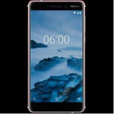 Смартфон NOKIA 6.1 TA-1043 DS 3/32 EAC UA WHITE / Android 8 Oreo