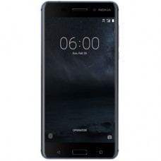 Смартфон NOKIA 6 TA-1021 DS EAC UA BLUE Android 7.1.1