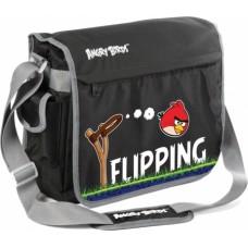 Сумка Hatber Молодежная Angry Birds, размер 31х36х11 NSn_00204