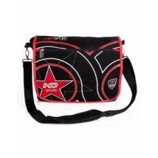 "Сумка Dynamic Style 30х36х12см Red star NS_00015 ""HD"""