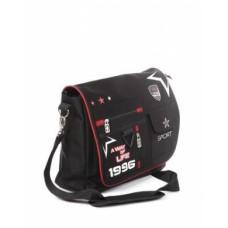 "Сумка Dynamic Style 30х36х12см Zipper NS_00016 ""HD"""
