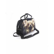 "Сумка Trend Line 30х40х19см-Glamour dog-NS_00041 ""HD"""