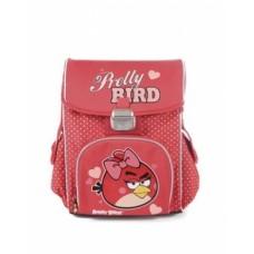 Рюкзак повседневный Hatber 38х26х16см BALANCE жесткая форма-ANGRY BIRDS-NRk_00362