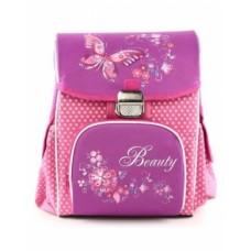 Рюкзак повседневный Hatber 38х26х16см BALANCE жесткая форма-Beauty-NRk_00364