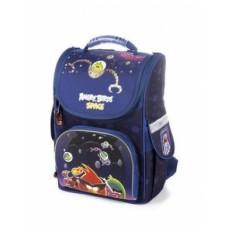 Рюкзак повседневный Hatber 35х25х13см ULTRA COMPACT жесткая форма-ANGRY BIRDS-NRk_00383