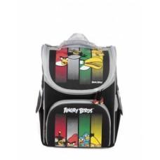 Рюкзак повседневный Hatber 35х25х13см ULTRA COMPACT жесткая форма-ANGRY BIRDS-NRk_00384