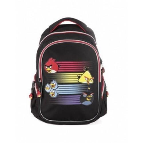 Рюкзак молодежный Hatber 40х30х14см SOFT-ANGRY BIRDS-NRk_00402