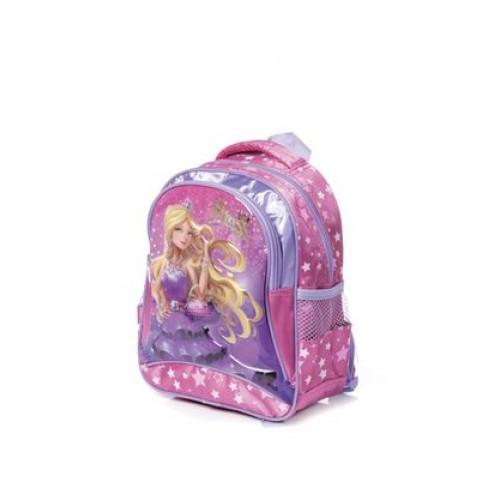 Рюкзак детский Hatber 28х22х10см MINI мягкий-Modern Princess-NRk_00501