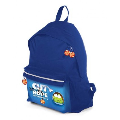 Рюкзак молодежный Hatber 40х30х14см SOFT-CUT THE ROPE-NRk_00601