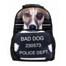 """Рюкзак-Bad dog-NR_00054 """"HD"""""""