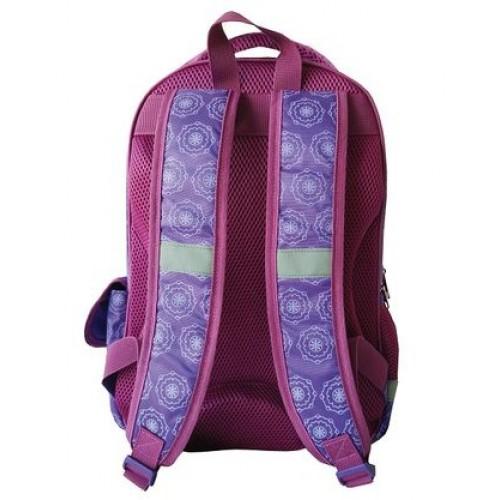 Рюкзак повседневный Hatber SOFT-Butterfly-NRk_60647