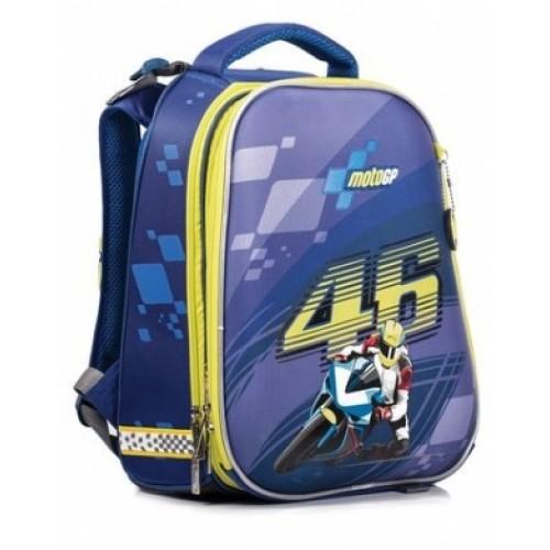 Рюкзак молодежный Hatber ERGONOMIC-Moto-NRk_09605