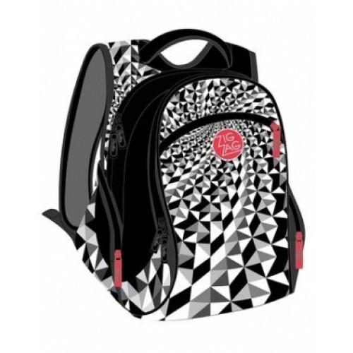 Рюкзак молодежный Hatber Street-Zig Zag-2-NRk_13307