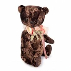"""Игрушка  """"Медведь БернАрт-коричневый""""BAb-30"""