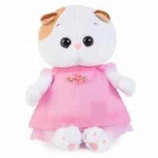 Игрушка Ли-Ли BABY в розовом платье LB-004