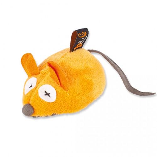Игрушка  Басик и мышка Ks25-004