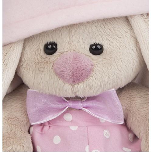Игрушка  Зайка Ми - гномик в розовом SidX - 118
