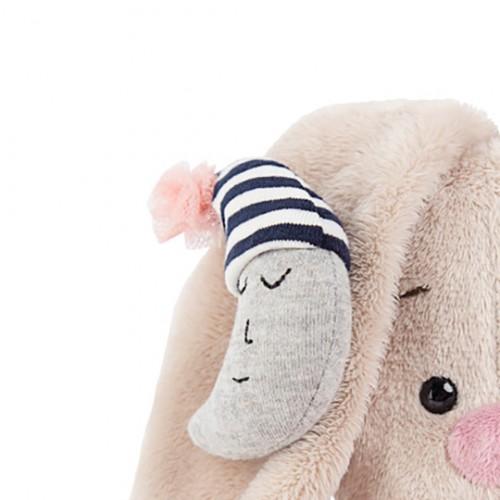 Игрушка  Зайка Ми  с подушкой и месяцем(малыш) SidX - 165
