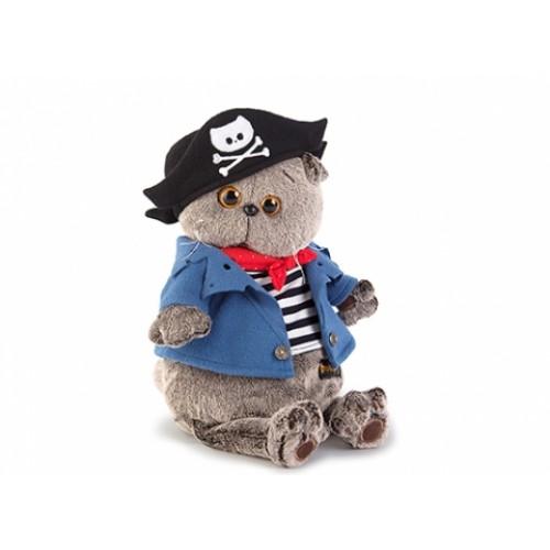Игрушка   Басик - пират Ks30-048