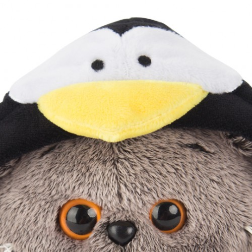 Игрушка  Басик BABY в костюме пингвина BB-015