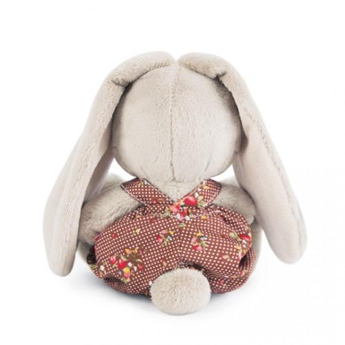 Игрушка  Зайка Ми  в песочнике (малыш) SidX - 210