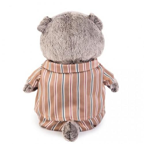 Игрушка  Басик в шелковой пижамке Ks22-065