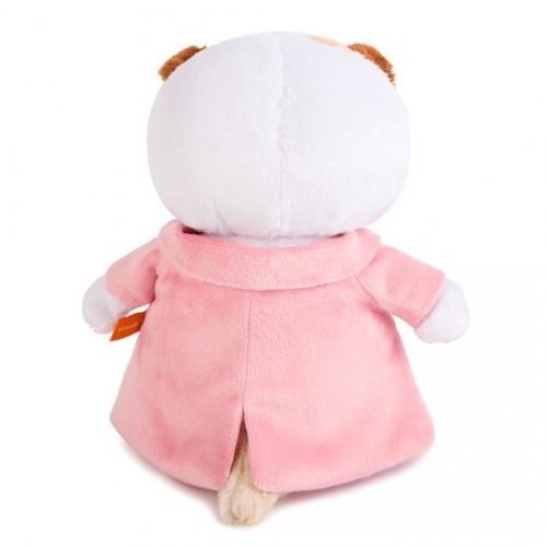 Игрушка  Ли-Ли BABY в розовом пальто LB-011