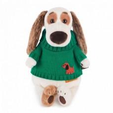 Игрушка  Бартоломей в зеленом свитере Bart27-007
