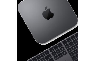 Настольный ПК Mac mini