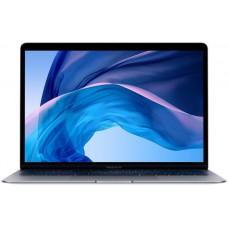 Ноутбук MacBook Air: 13-inch, 1.6GHz dual-core Intel Core i5, 128GB - Space Grey, Model A1932