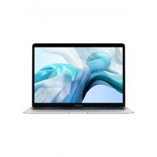 Ноутбук MacBook Air: 13-inch, 1.6GHz dual-core Intel Core i5, 128GB - Silver, Model A1932