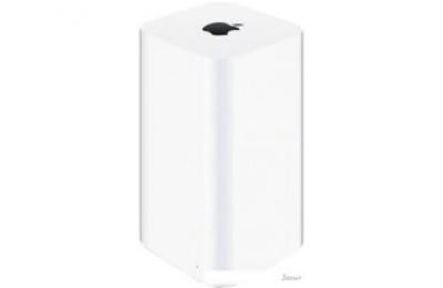Сетевой накопитель Apple