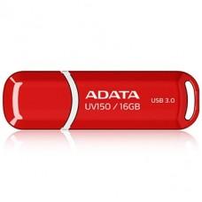USB Flash A-Data DashDrive UV150 Red 16GB (AUV150-16G-RRD)