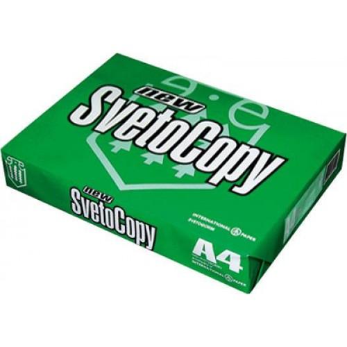Бумага А3 офисная SvetoCopy класс С