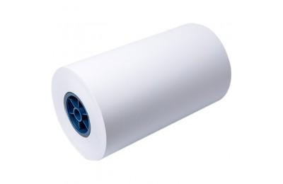 Бумага в рулоне и стопе