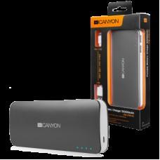 Зарядное устройство CANYON CNE-CPB100DG (Dark Grey)