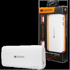 Зарядное устройство CANYON CNE-CPB100W (White)