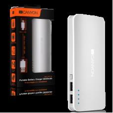 Зарядное устройство CANYON CNE-CPB130W (White)