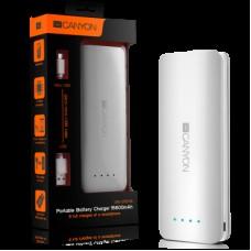 Зарядное устройство CANYON CNE-CPB156W (White)