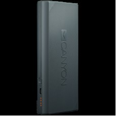 Зарядное устройство CANYON Power bank 13000mAh (CNE-CPBF130DG) Dark Gray