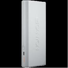 Зарядное устройство CANYON Power bank 13000mAh (CNE-CPBF130W) White