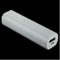 Зарядное устройство CANYON Power bank 2600mAh (CNE-CPBF26W) White