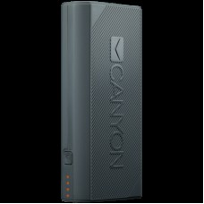Зарядное устройство CANYON Power bank 4400mAh (CNE-CPBF44DG) Dark Gray