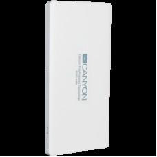 Зарядное устройство CANYON Power bank 5000mAh (CNS-TPBP5W)