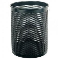Подставка для канц. принадлежностей метал сетка, цилиндрическая DELI Е9172