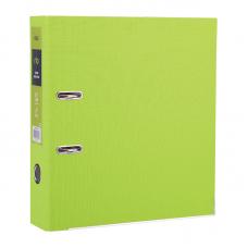 Папка-регистратор, 75мм зеленый Deli EB20160