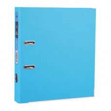 Папка-регистратор, 50мм синий Deli EB20030